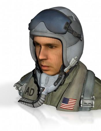 Modern Style RC Pilot
